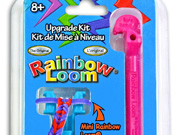 Rainbow Loom Tail Upgrade Kit