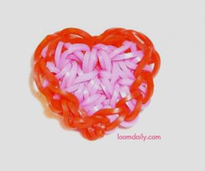 Valentines Heart Charm Tutorial