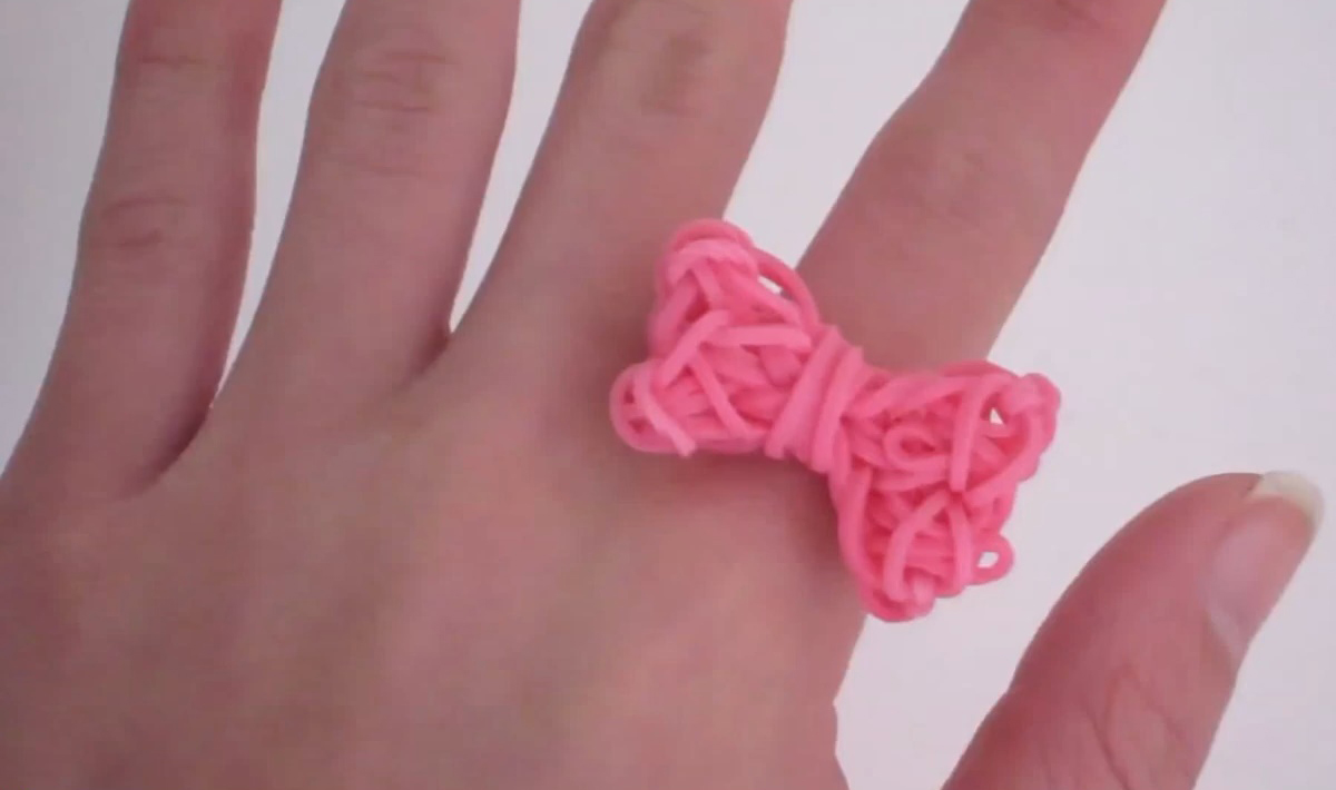 Fast Bow Ring Tutorial